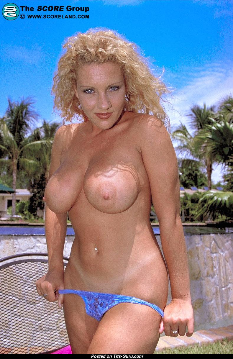 Alyson Mckenzie Nude