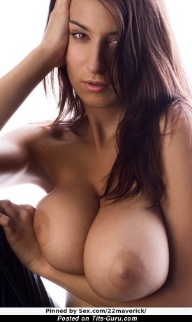 Image. Naked wonderful lady with big tits picture