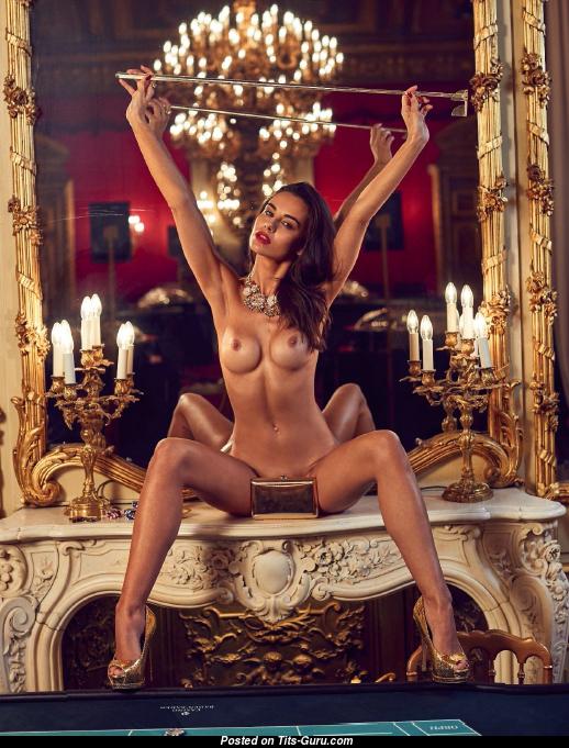 Playboy veronika klimovits Veronika Klimovits