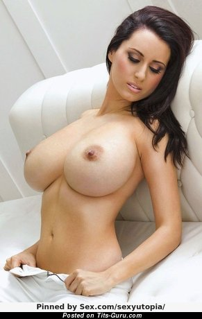 Image. Wonderful woman with huge boobs pic