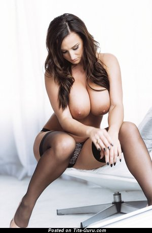 Stacey Poole - The Nicest British Brunette Babe with The Nicest Open Great Boobies (Hd Xxx Pix)
