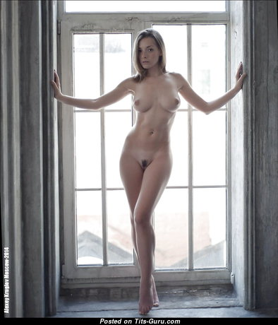 The Best Undressed Babe (Porn Image)