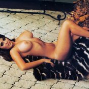 Cynthia Myers - wonderful woman with big breast photo