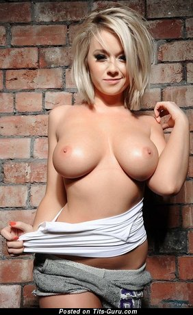 Image. Awesome girl with big tittes picture