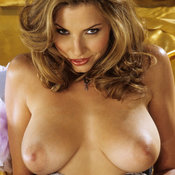 Jamie Lynn - amazing female with big natural boobies picture