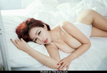 Image. Nude asian with big natural tittes pic