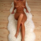 Zuzana Drabinova - hot lady with big natural tots picture