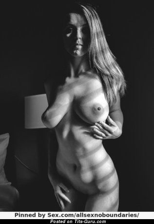 Image. Awesome female with big natural tittys image