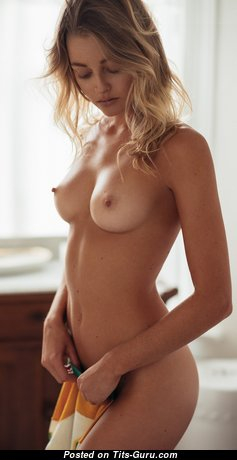 Megan Samperi - Exquisite American Playboy Blonde Babe with Magnificent Bare Natural A Size Chest (Hd Sexual Pix) #natural_boobs #american #playboy #small_boobs #hd #babes #blonde #boobs #tits #nude #erotic #сиськи #голая #эротика #titsguru