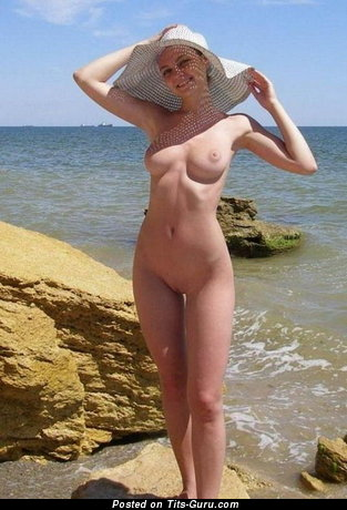 Image. Amateur nude beautiful lady photo