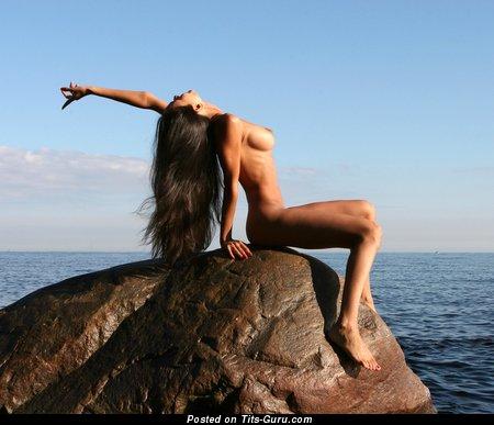 Image. Alisa Kurpatova - sexy nude hot female pic