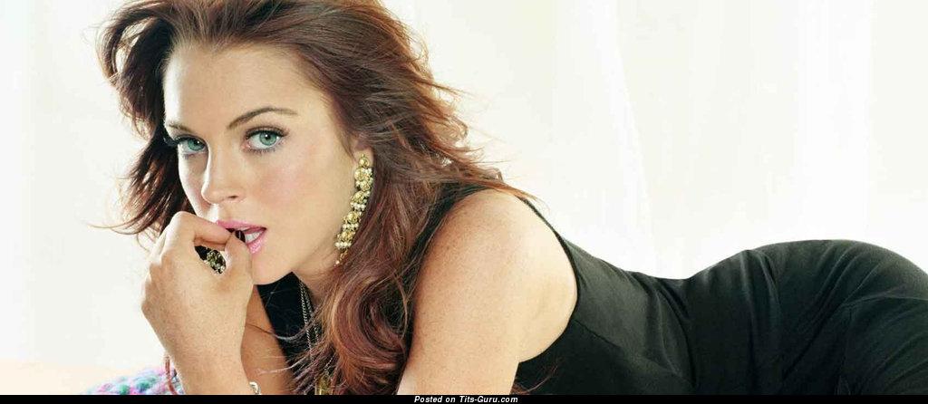 Lindsay lohan nude playboy spread latinas