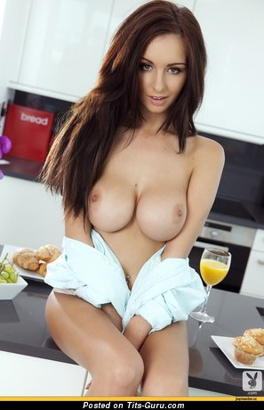Image. Nude hot female with big tots pic