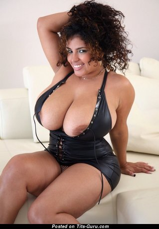Dominican Poison - Gorgeous Dominican Brunette with Gorgeous Defenseless Natural Hooters (Hd Sex Pix)