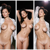 Jenya D - amazing girl with big tits picture