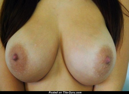Image. Nice girl with big natural tits picture