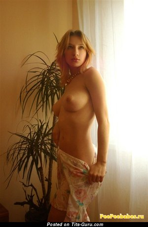 Image. Amazing girl with big natural tittys pic