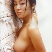 Megumi Kagurazaka - asian with big natural tittys photo