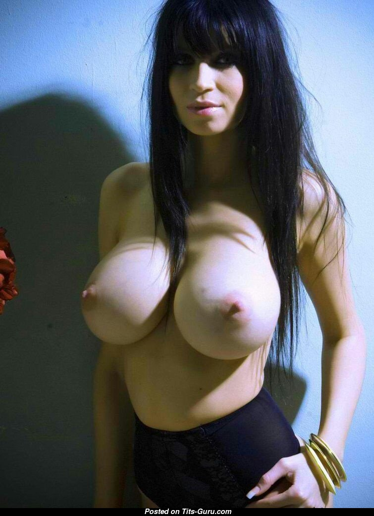 Naked women with beautiful big tits