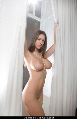 Image. Nice female with fake tits image