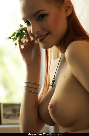 Naked nice female photo