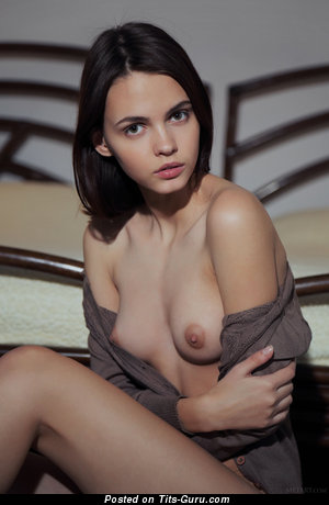 Image. Lilit A - nude amazing female with small natural tots pic
