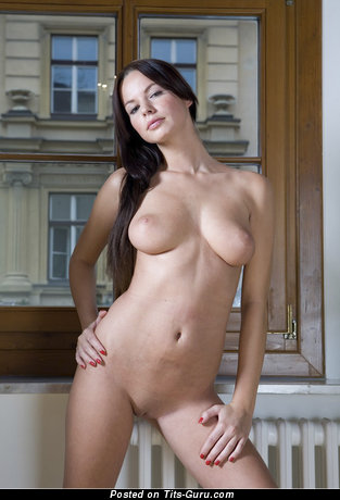 Image. Naked wonderful lady picture