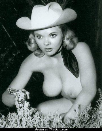 Wonderful Nude Blonde (Xxx Wallpaper)