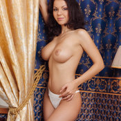 Christina Schmidt - wonderful female with medium boobies photo