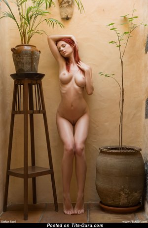 Image. Ariel - nude awesome female with big natural tits pic