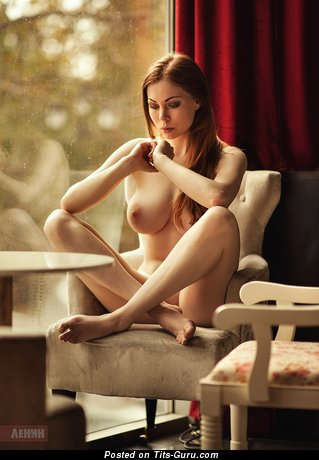 Elvira Loy - sexy nude hot girl pic