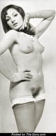 Картинка невероятной обнажённой девушки