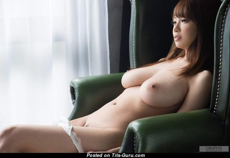 Rion - The Nicest Glamour Asian Brunette with The Nicest Bare Natural Hooters & Erect Nipples in Lingerie (Hd Sexual Foto)
