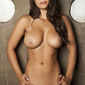Anna Andelise - nice woman with natural tittes image