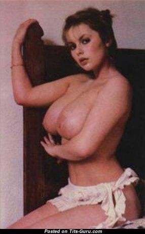 Joanne Latham - Elegant Naked British Red Hair (Vintage Hd Xxx Photo)