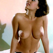 Hot girl vintage