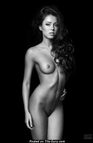 Image. Sexy naked wonderful lady pic