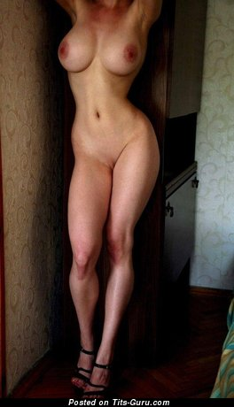 Image. Nude wonderful lady pic