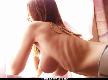 Image. Nude nice girl with big tittes image