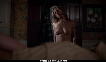 Anna Paquin - sexy naked hot girl photo
