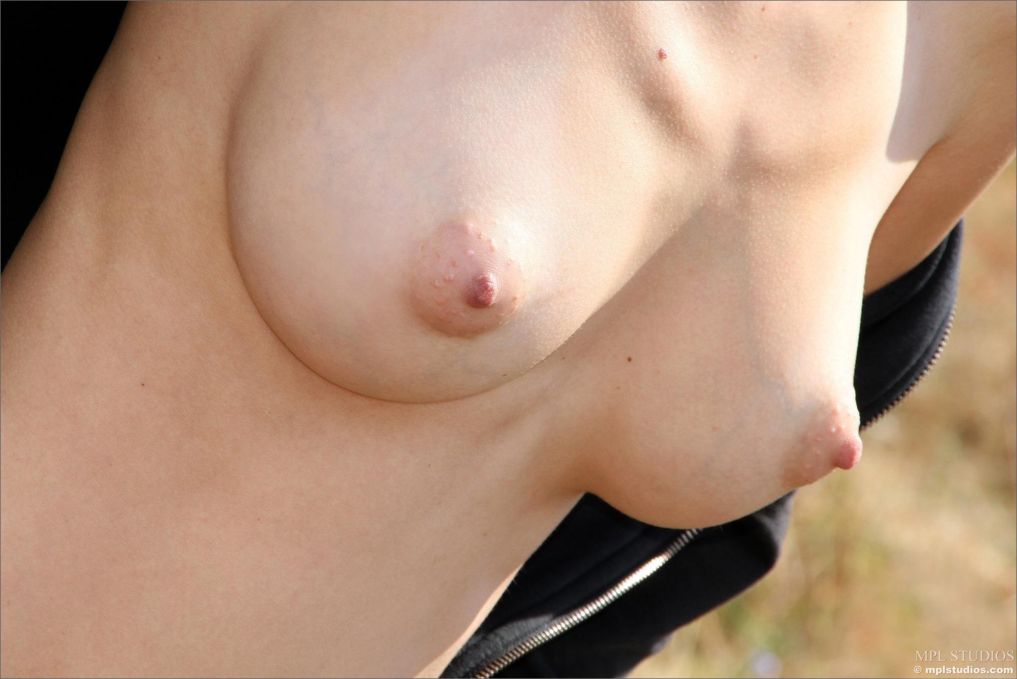 Стоячая грудь фото крупно 17 фотография