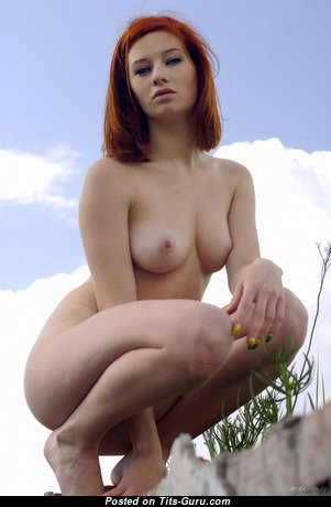 Superb Babe with Superb Defenseless Real Busts (Hd Xxx Pix)