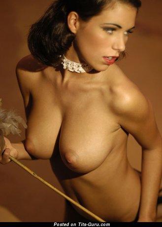 Image. Janine Habeck - naked amazing woman pic