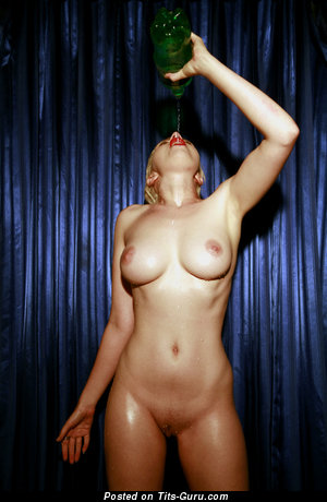 Image. Awesome female with natural breast pic