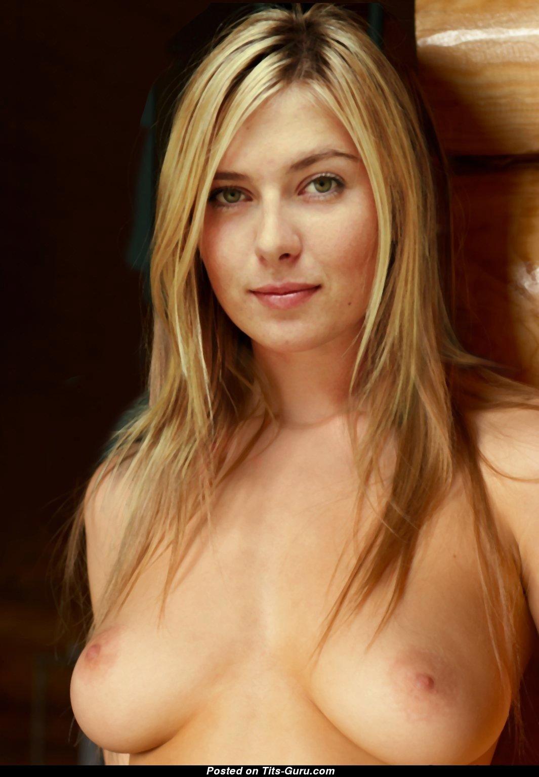 Maria sharapova nude boobs