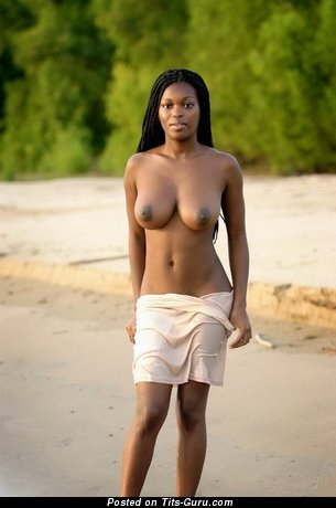 Image. Naked hot girl with big natural tittes photo