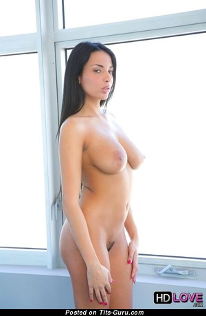 Image. Anissa Kate - naked amazing female photo