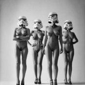 #storm Troopers