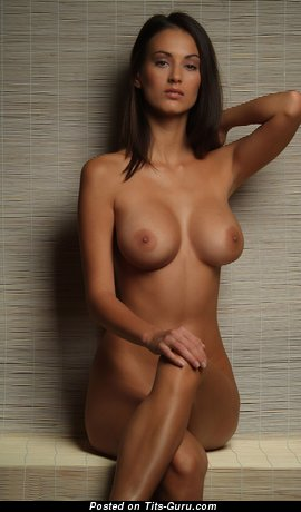 Image. Zsuzsanna Ripli - naked wonderful woman with medium tits photo
