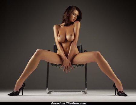 Peta Todd - Delightful Nude British Red Hair Girlfriend & Babe (4k Sex Photoshoot)